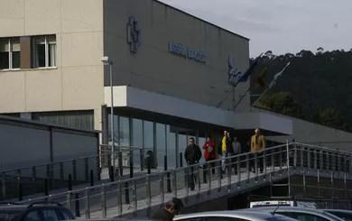 Hospital da Costa