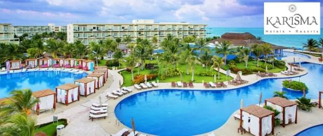 Karisma Hotels & Resorts RD republica dominicana
