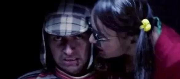 Chespirito, enojado por una versión «hot» de El Chavo del 8
