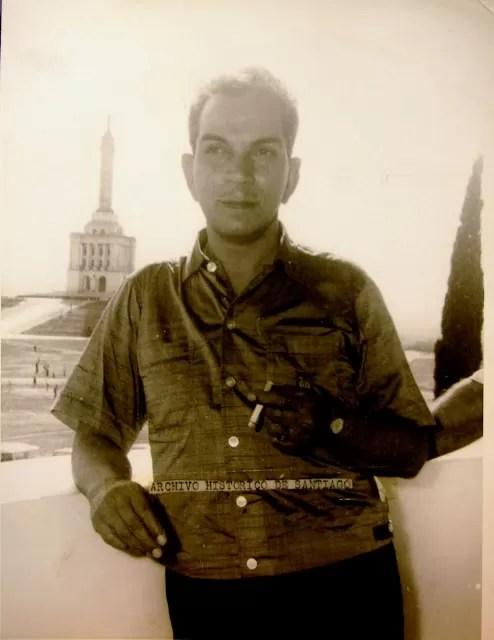 Cantinflas santiago monumento