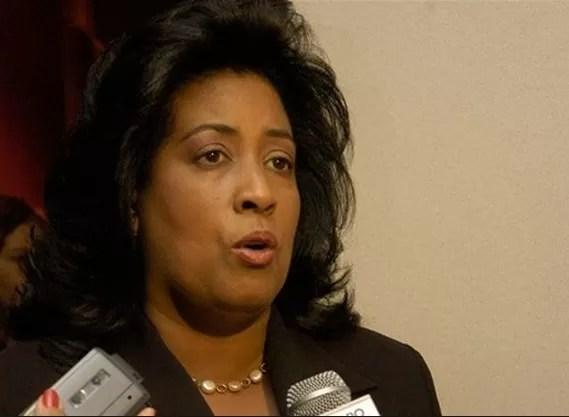 Cristina Lizardo dice que la oposición no tiene dinero