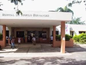 Hospital Teofilo Hernandez