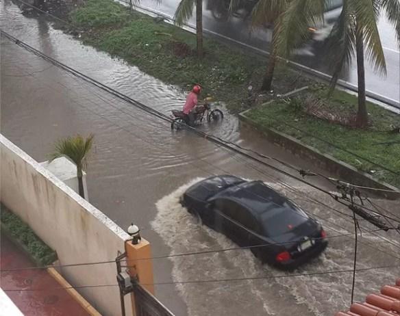 LLuvias inundacion