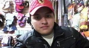 mexicano selfie