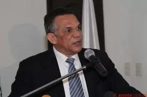 Ventura Camejo cree antes de 20 días será publicado Reglamento de aplicación Ley de Salarios Estado