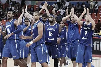 Mundobasket 2014 rd