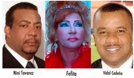 Nini Fefita y Vidal