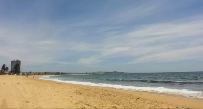 playa tokio japon