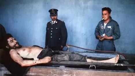 Che-Guevara-Higuera-Bolivia-AFP