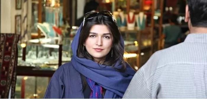 iran mujer islam