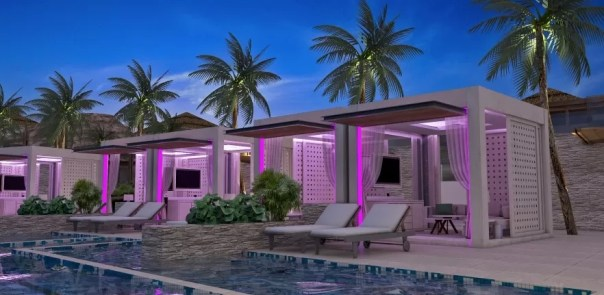 CHIC Punta Cana Pool