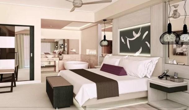 CHIC Punta Cana Room