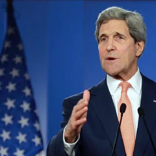 EEUU recibirá más refugiados sirios, dice Kerry