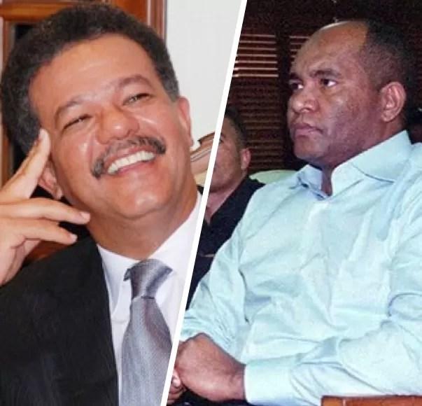 Leonel maniobró en 2012 para evitar difusión de entrevista con Quirino, revela Martínez Pozo