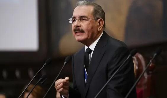 Danilo Medina 27f