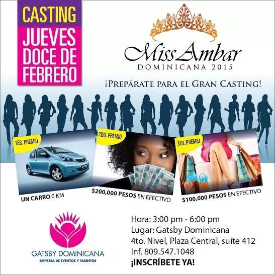 Miss Ambar