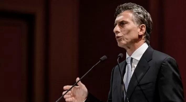 La nueva Argentina de Macri se enfrenta a Venezuela