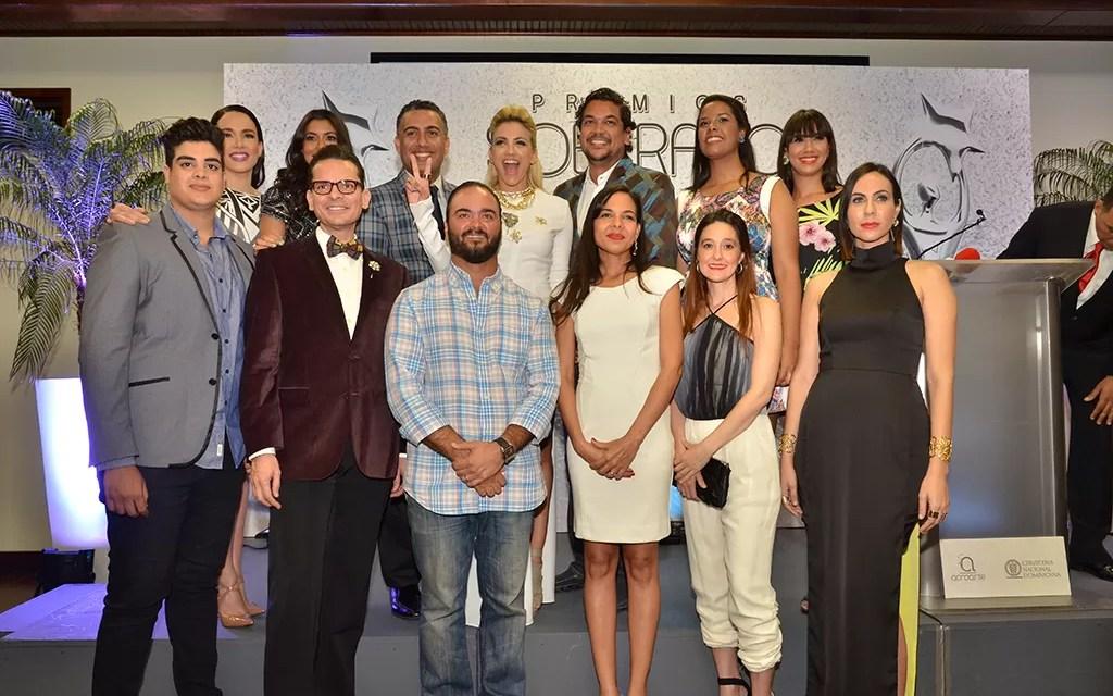 Todos los datos de la alfombra roja de los Premios Soberano 2015
