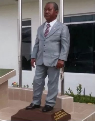 Blas Peralta