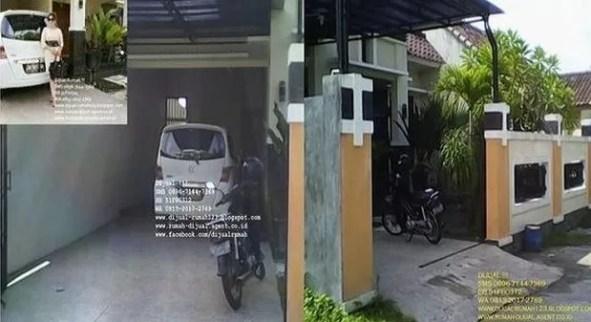 Casa en Indonesia