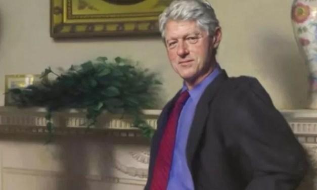 Bill Clinton se recupera de una infección