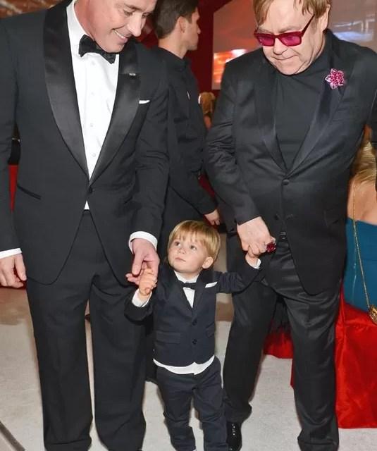 Elton John quiere hablar de los derechos de los homosexuales con Putin