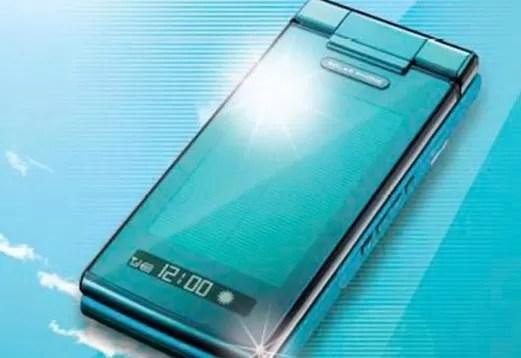 Bateria celular