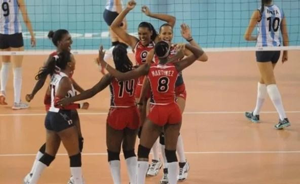 Dominicaanas celebran
