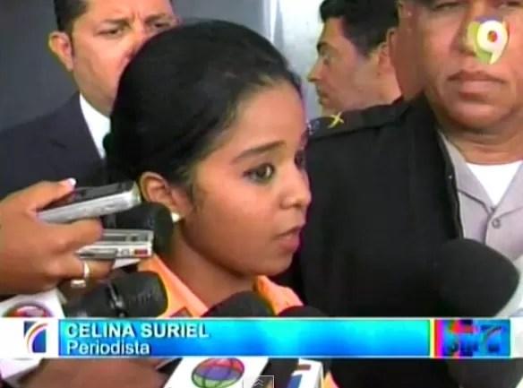 Celina Suriel
