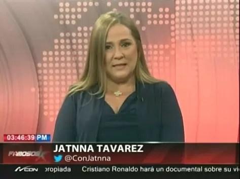 Jatnna Tavares