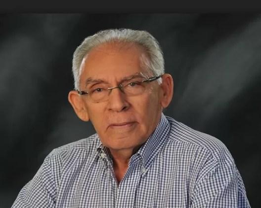 Armando Almanzar