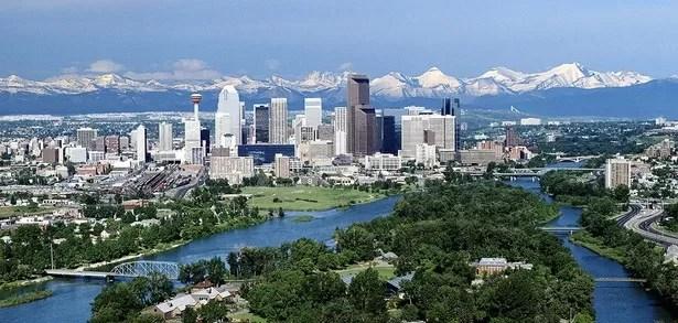 ciudad canada