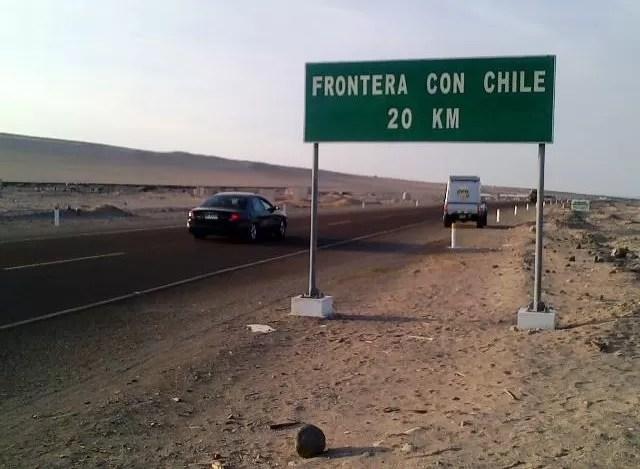 Dominicanos se convierten en la nueva fuerza de ingreso ilegal a Chile