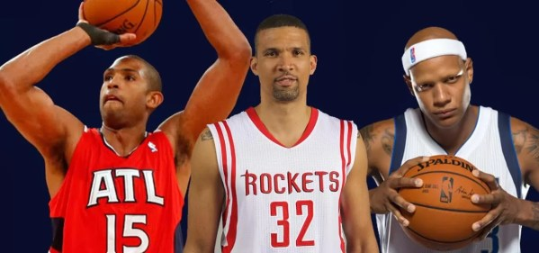 Dominicanos NBA