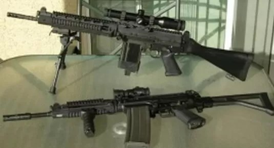 Envían a prisión a sargento del Ejército por vender dos fusiles
