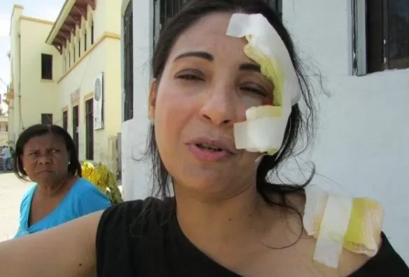 Norberta Rojas
