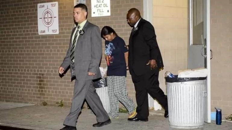Rashida Chowdhury, una joven de 21 años, fue detenida en Estados Unidos por el asesinato de su niño. El caso conmueve a Nueva York