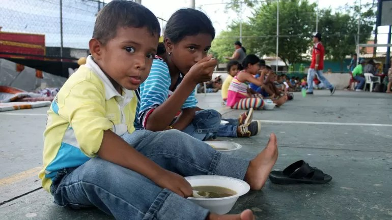 Las deportaciones masivas de Maduro dejaron a 299 niños sin sus padres en Venezuela
