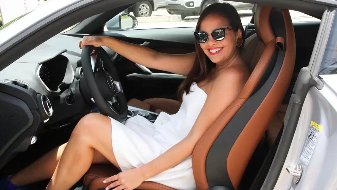 Audi República Dominicana presenta el totalmente nuevo Audi TT