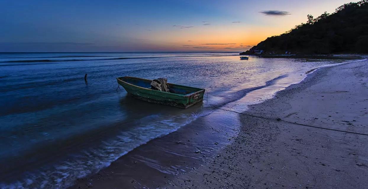 Buen Hombre: Un paraíso entre el mar y las montañas