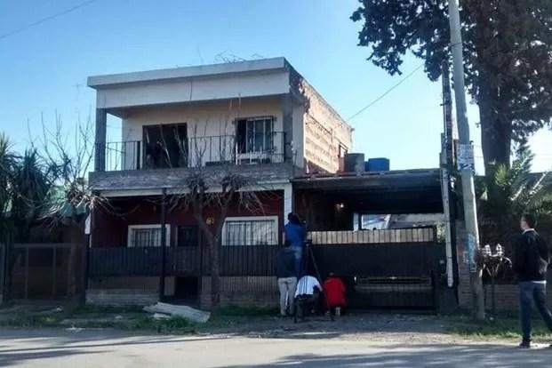 Hermanastros asesinan al padre de ella y a la madre de él en Argentina