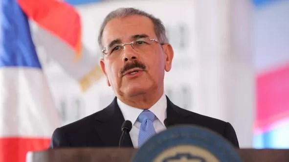 Danilo Medina decretos