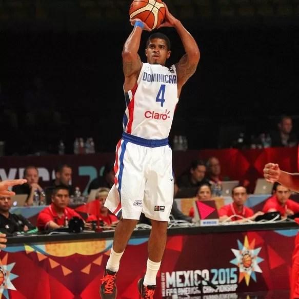 RD le da una paliza a  Panamá en el torneo preolímpico de básquet