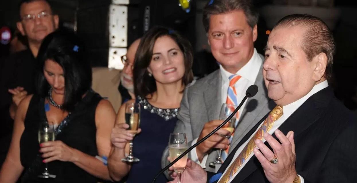 Edmond Elías reabrirá Trío Café Bar and Lounge en el Hotel Sheraton
