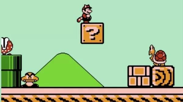«Super Mario» cumple 30 años