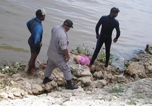 Se suicida una mujer lanzándose  del puente Juan Bosch