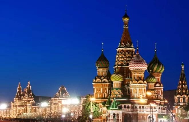 Los dominicanos podrán viajar sin visa a Rusia