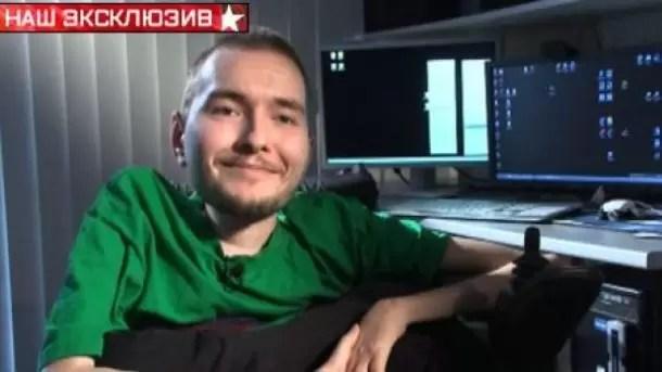 La cabeza de este hombre será trasplantada a otro cuerpo en 2017