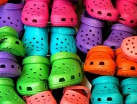 Prohibieron este calzado para niños por ser «altamente peligroso»