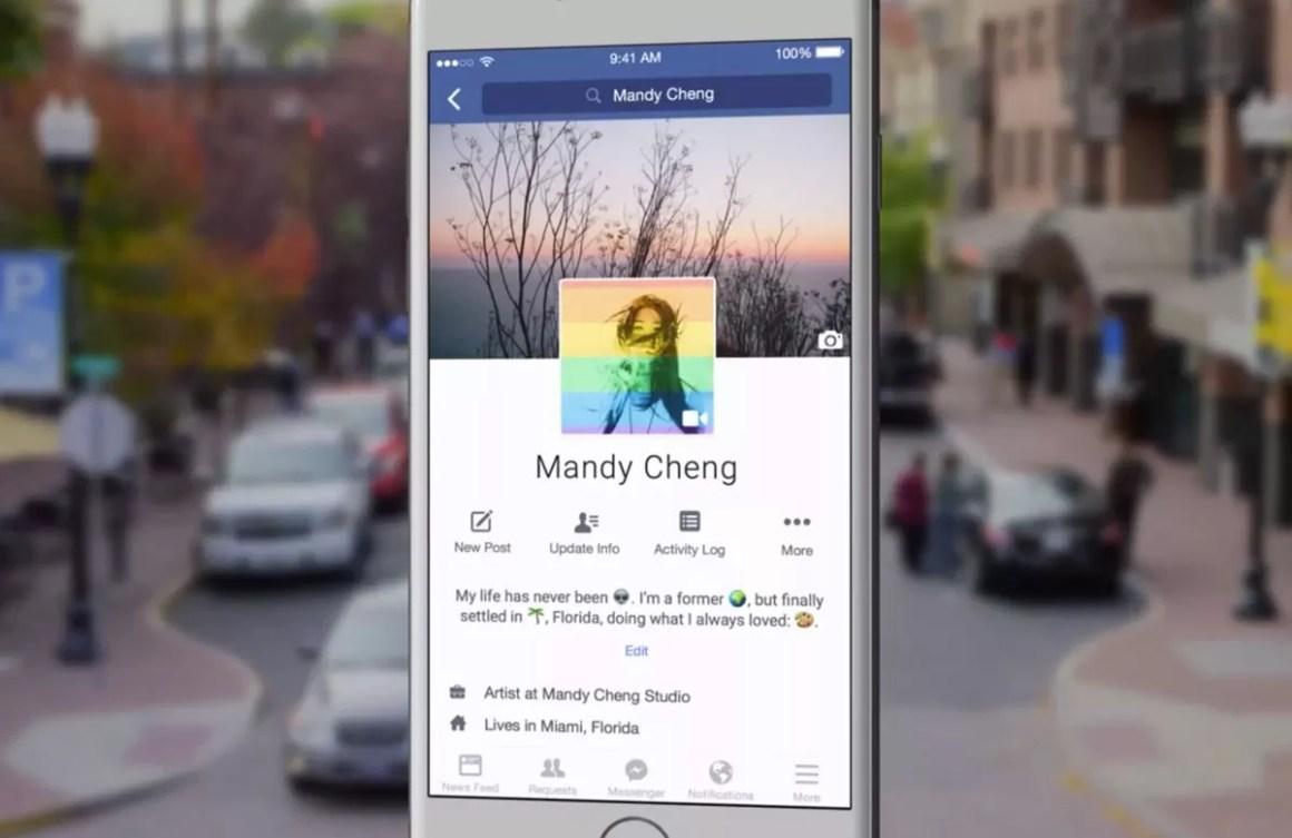 facebook-ios-videos-como-foto-de-perfil